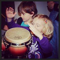 Juno bongos